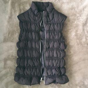 Michael Michael Kors Down Puffer Vest